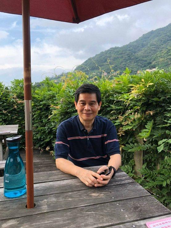 元培醫事科技大學助理教授范紀鎮。 台灣長照醫學會/提供