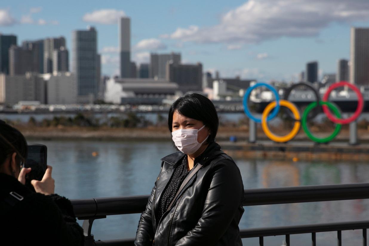 日本想辦奧運就出事 戰爭、學運曾纏身…今又遇新冠肺炎