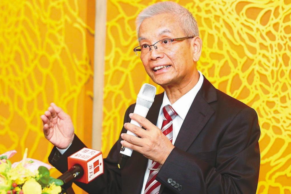 期交所董事長許虞哲去世 享壽67歲