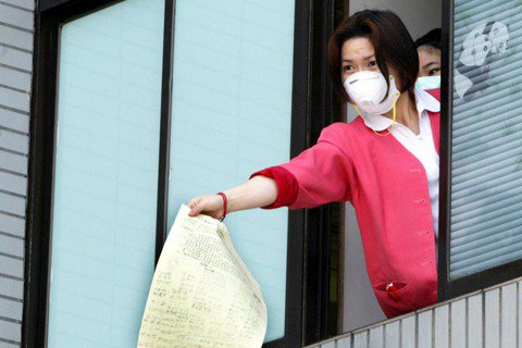 劉珞亦、洪婉珩/我是落跑醫師?因SARS而起的大法官解釋