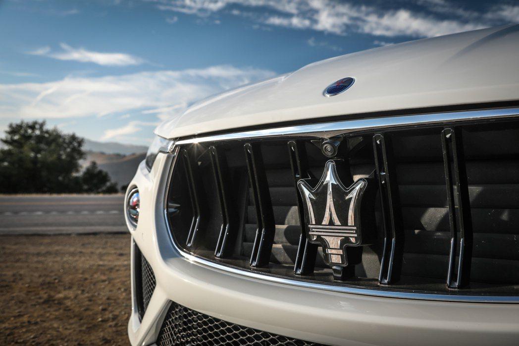 Maserati預計將於今年推出全新Super Sports跑車。 摘自Mase...