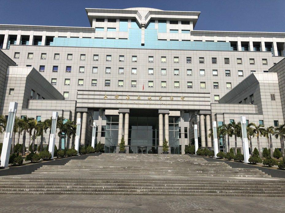 台南地院合議庭認陳成年人故意對少年犯強制性交罪,處4年10月徒刑,可上訴。圖/本報資料照