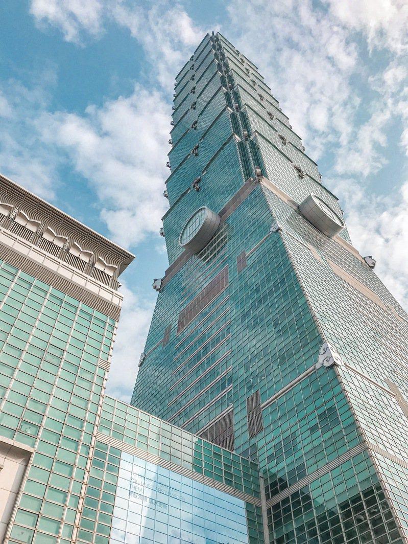 台北101購物中心針對會員、信義商圈上班族推出美食優惠。圖/台北101提供