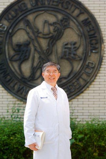 健保署長李伯璋 圖╱健保署提供