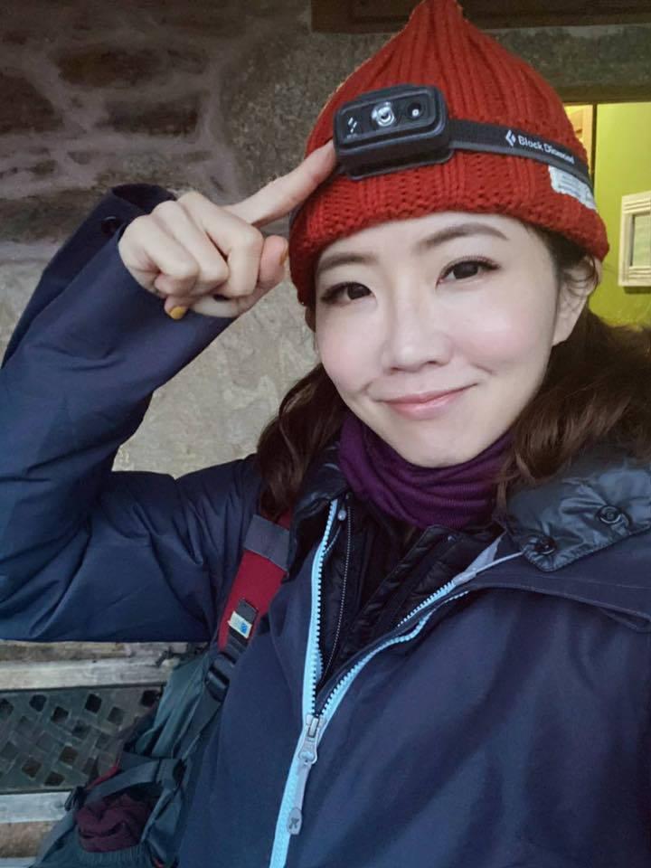 圖/擷自謝忻臉書