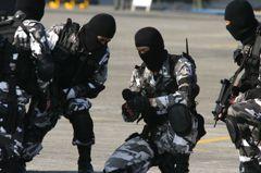 台灣什麼軍種最強?網點這個「最悍部隊」比地獄還可怕
