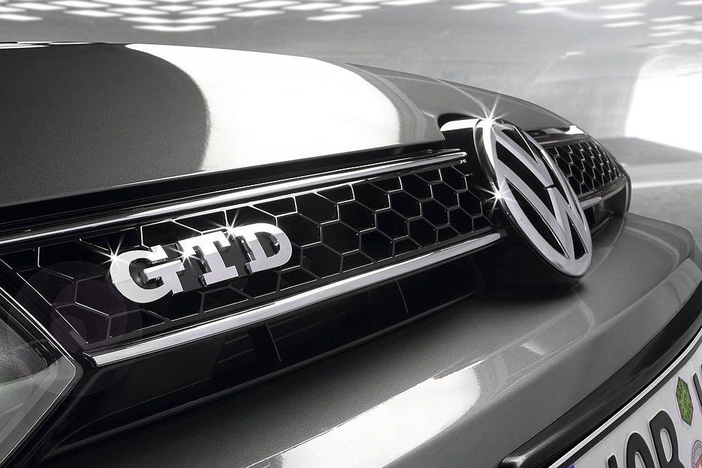 福斯汽車表示全新第八代福斯Golf GTD,將帶來更高的動力輸出與更低的排放表現...