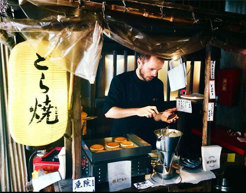 法國人十分熱愛日本口味 來源: kodawariramen