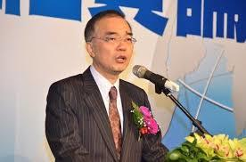 海基會前副董事長馬紹章。照片/工商協進會網站