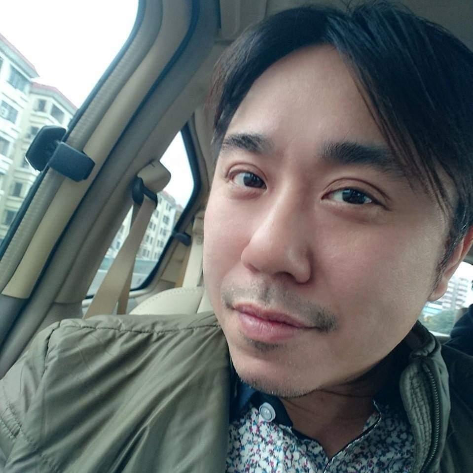 小彬彬和越南女友熱戀中。圖/摘自臉書