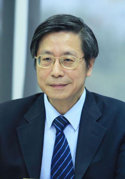 台大副校長張上淳。記者潘俊宏/攝影