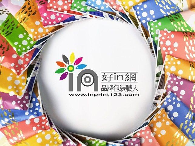 台灣積層工業的數位印刷設備,可滿足少量多樣的包裝需求。 台灣積層工業/提供