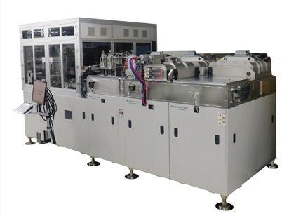 CNI ShieldRus-1200s 濺鍍機。 矽菱/提供