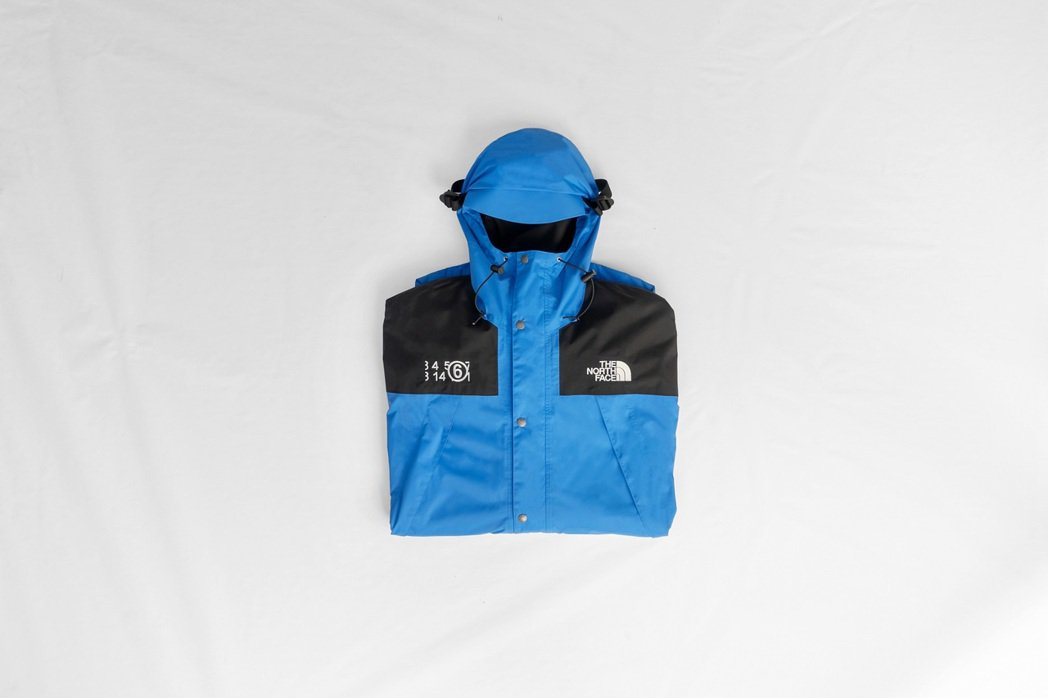 MM6 THE NORTH FACE AW20。業者/提供