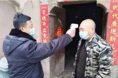武漢淨土!「硬核村」防控措施快又好 3000村民無人染病