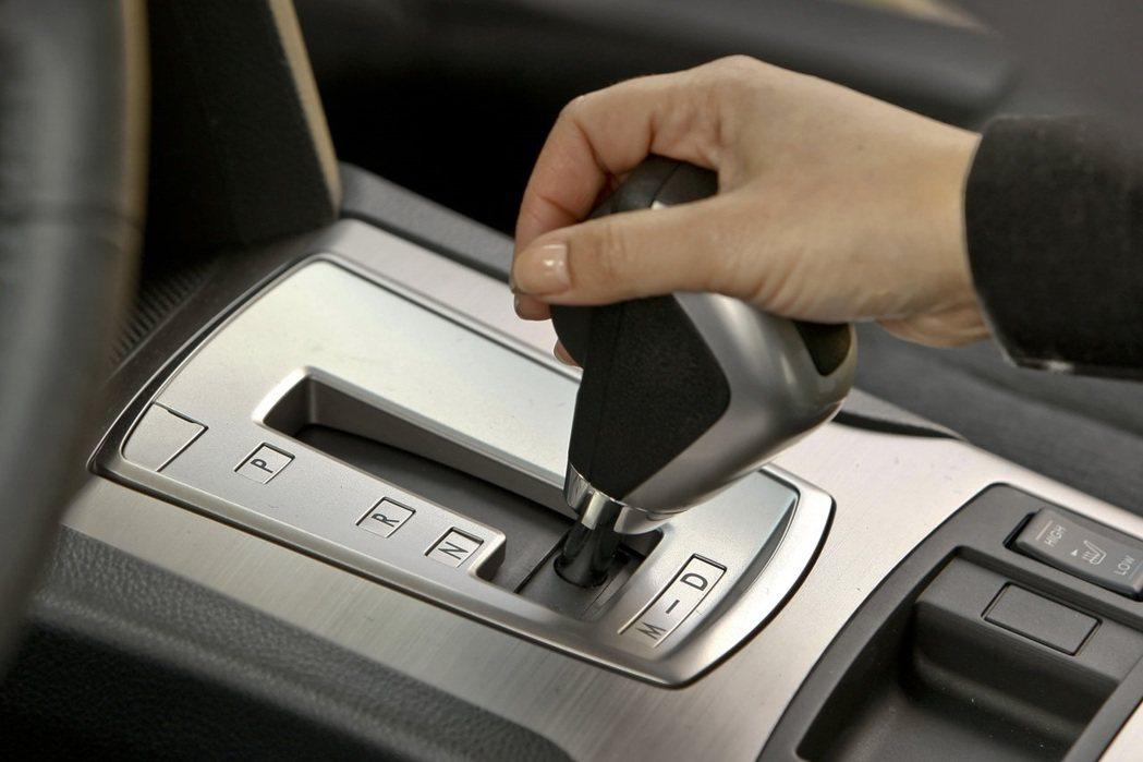 也因為Legacy改採CVT變速箱而不被Subaru車迷接受。 摘自Subaru