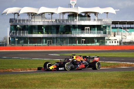 迎戰2020 F1賽季!Red Bull Formula One發表RB16賽車