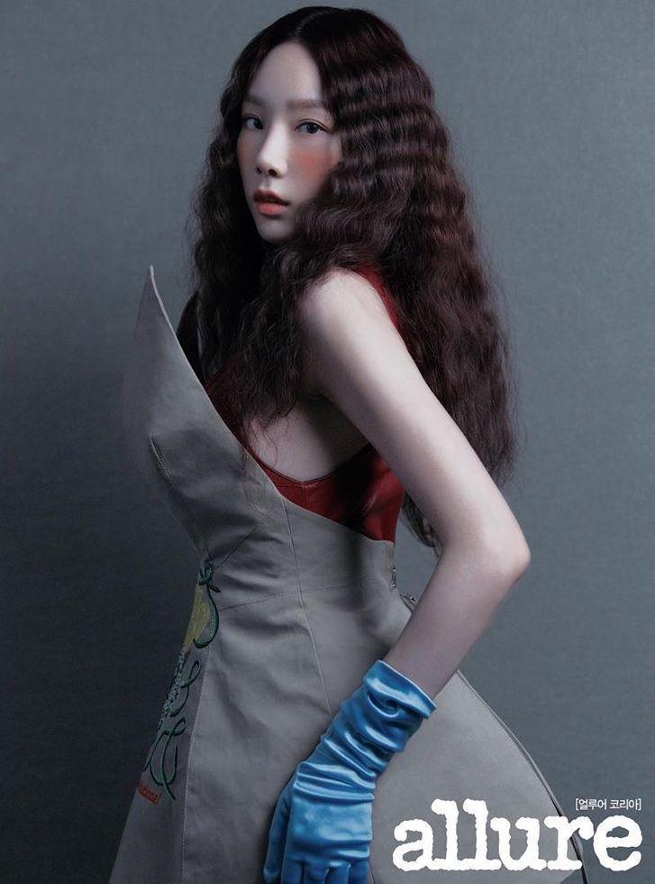圖/擷自 instagran:taeyeon_ss,圖/StyleMap美配提供