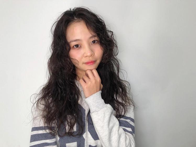髮型創作/諾亞藝術造型 新莊一館 / Noya湘蓉圖/StyleMap美配提供