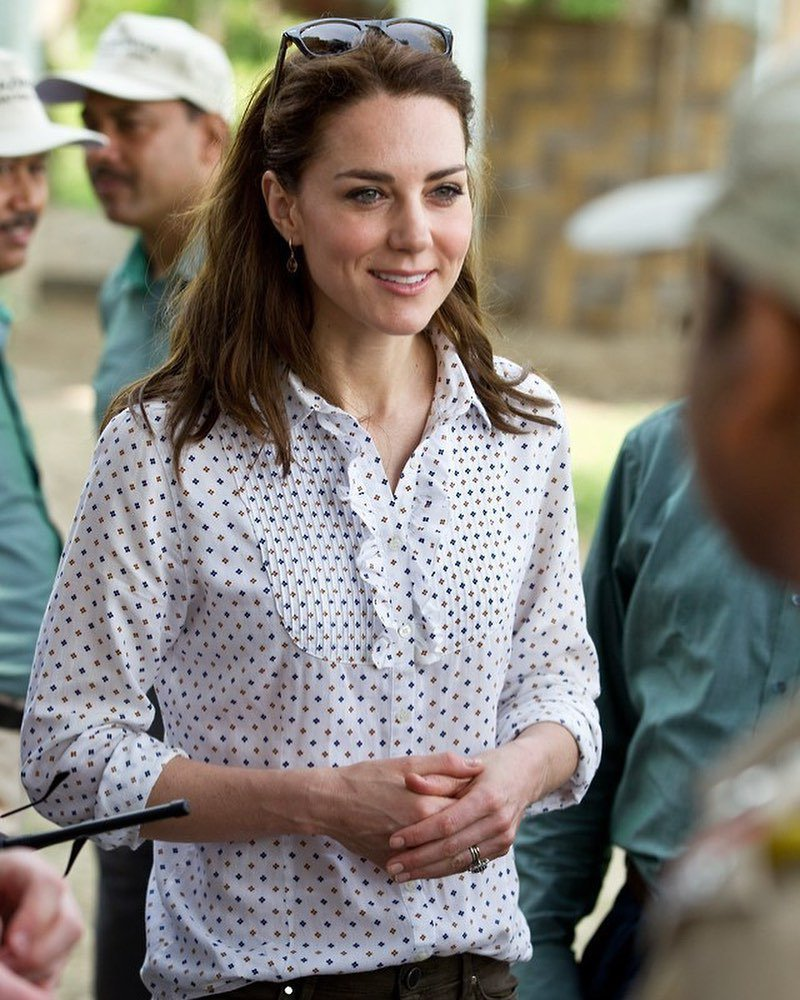 凱特王妃、JLo都迷「琥珀棕色」!躍升2020早春熱門款