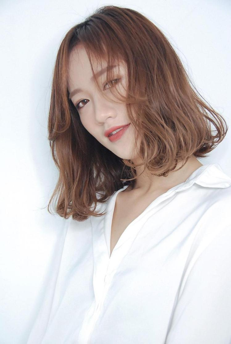 髮型創作/Com hair / COM HAIR,圖/StyleMap美配提供
