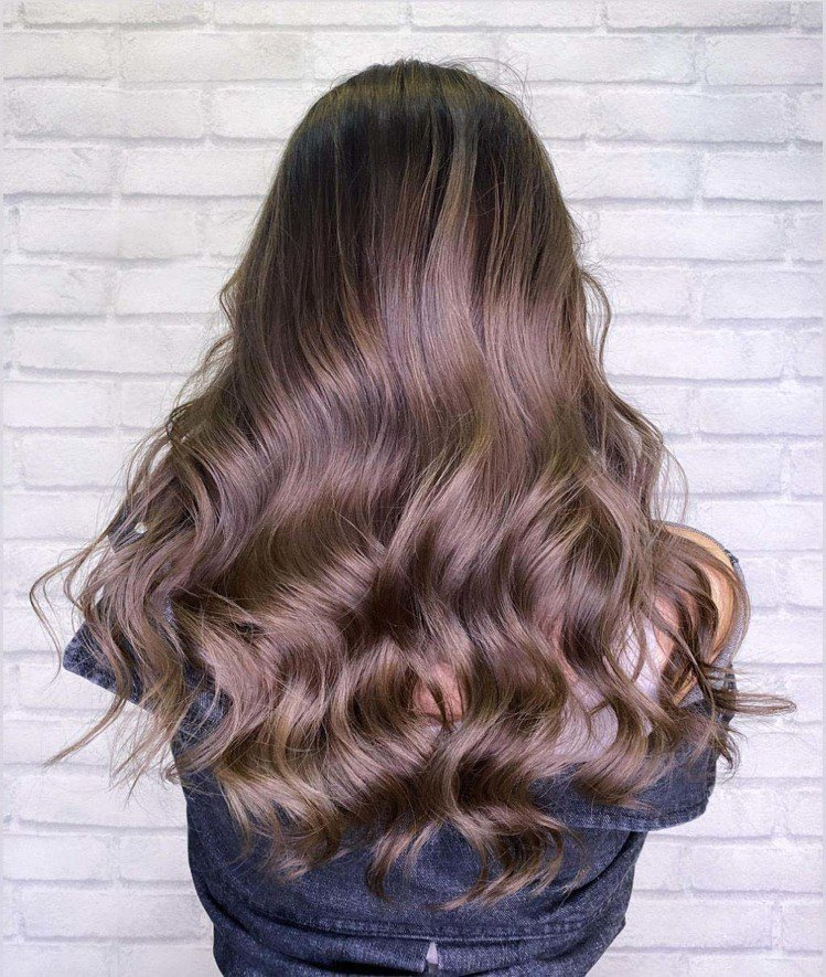 髮型創作/禮儀師髮廊 / 禮儀師的髮廊,圖/StyleMap美配提供