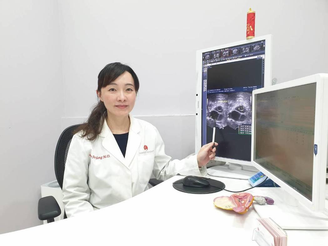 醫師楊文瑞說明,正常男性一次的射精量約 3 至 4 c.c.的精液,精液是由精蟲...