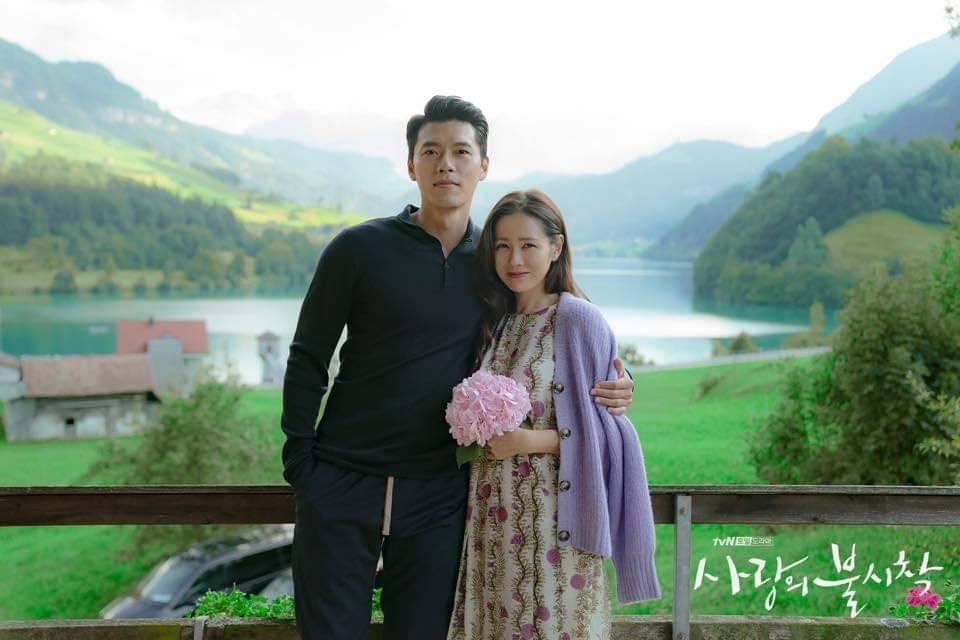 觀眾期盼玄彬和孫藝真假戲真做。圖/摘自tvN臉書