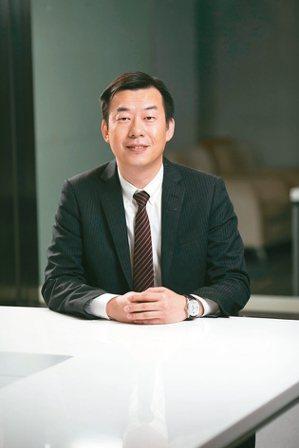 勤業眾信風險諮詢服務副總經理 林彥良