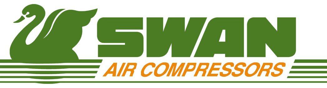 「空壓機界專家」美譽的東正鐵工廠,自創品牌「SWAN天鵝牌」空氣壓縮機、高效節能...