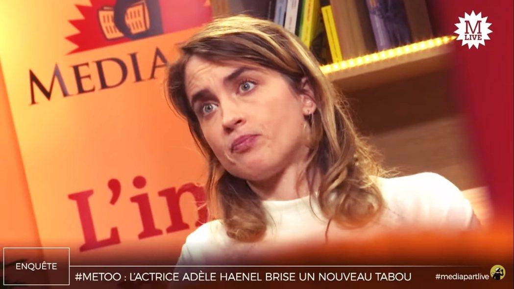 「我們不是要消滅他們,而是幫助他們改變。」以《燃燒女子的畫像》驚豔全球影壇的法國...