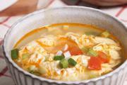 煮番茄蛋花湯很容易?關鍵3秘訣讓你煮的特別好喝