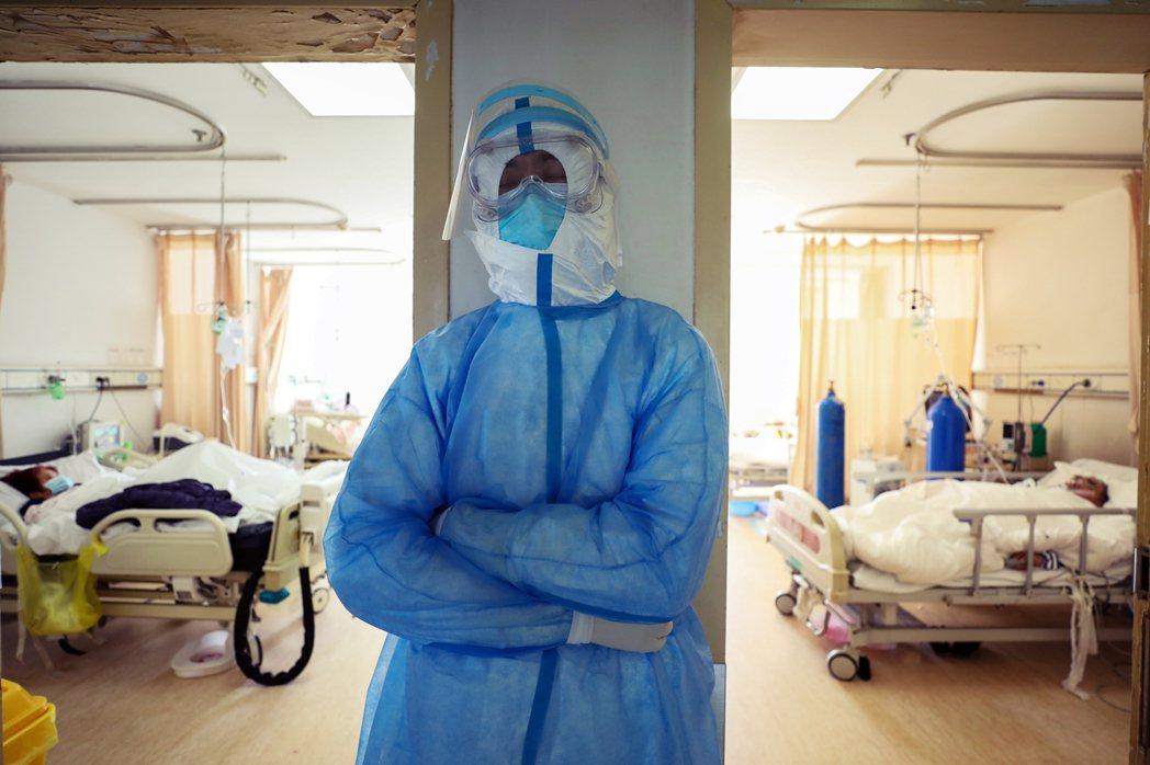 鏡頭背後/醫護子女考試加分?中國湖北「防疫補償」引爆爭議
