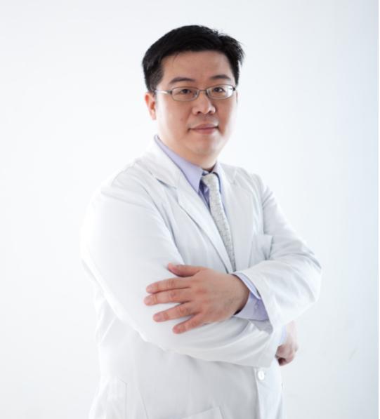 林敬鈞醫師。巨星整形/提供