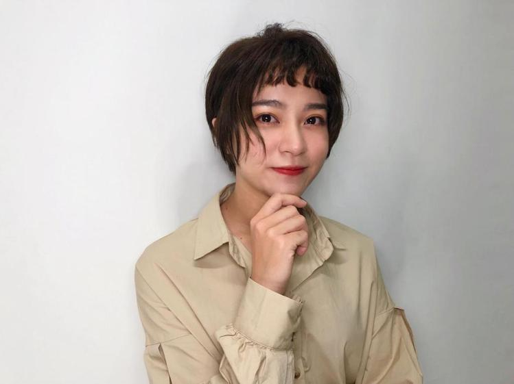 髮型創作/諾亞藝術造型 新莊一館 / Noya湘蓉,圖/StyleMap美配提供
