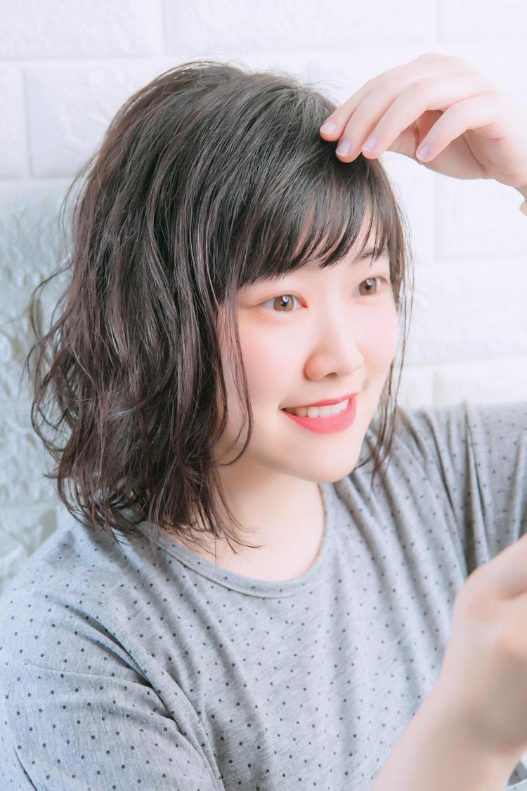 髮型創作/La Plus 髮舍 / La plus髮舍,圖/StyleMap美配...