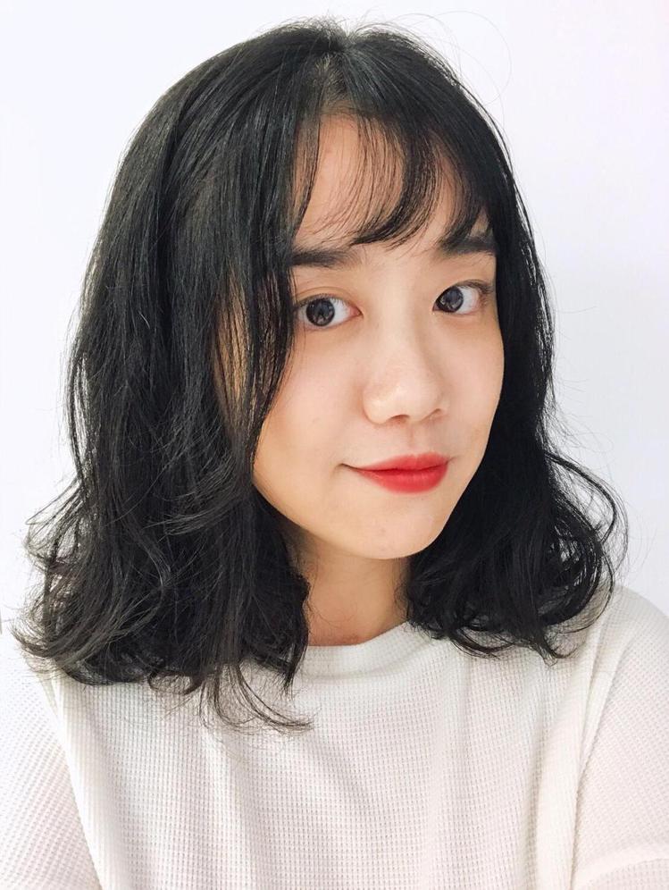 髮型創作/HAPPYHAIR 漢口店 / Vicky Hsu,圖/StyleMa...