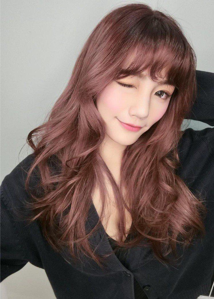 髮型創作/首爾時尚髮型設計 敦化店 / Sophie & Seoul Hair ...