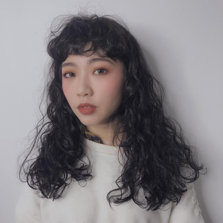 髮型創作/釜閣私Focus / Alan Chen,圖/StyleMap美配提供