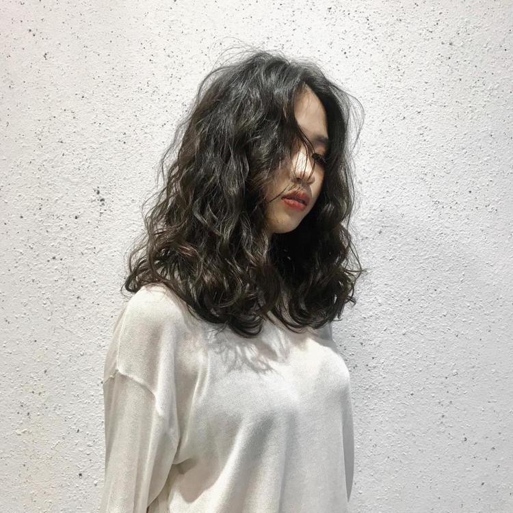 髮型創作/korewa(大墩店) / Faymi,圖/StyleMap美配提供