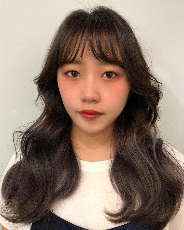 髮型創作/WHY fashion hair salon 三館 / JoJo_WH...