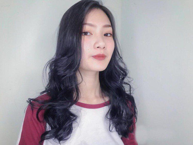 髮型創作/貝詩髮藝五甲店 / ONE J,圖/StyleMap美配提供
