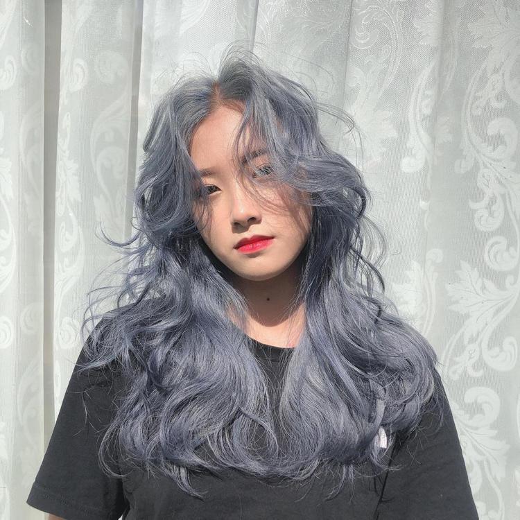 髮型創作/LlZ SALON儷姿沙龍 / 雲林虎尾髮型師 Rebecca,圖/S...