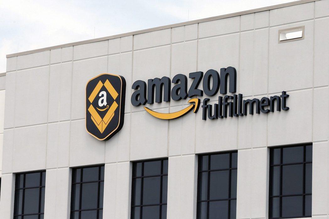 亞馬遜英國倉庫的工安事件近年來增加。美聯社