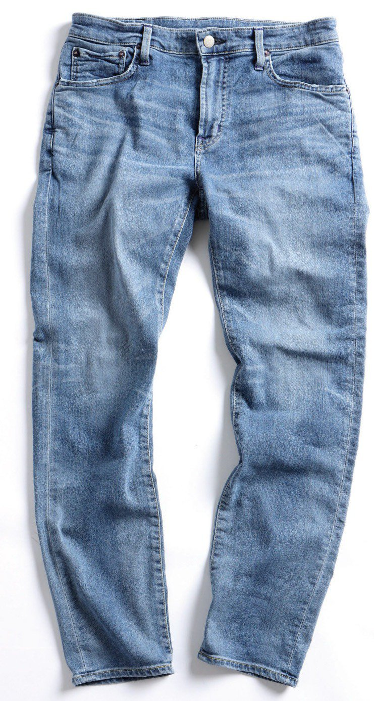 Edwin NJ2 SLIM FIT牛仔褲6,090元。圖/Edwin提供