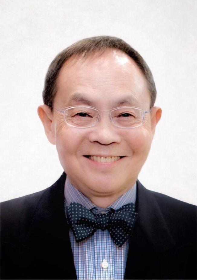 前香港中文大學公共衛生學院兼任榮譽副教授吳錦祥。(取自臉書)