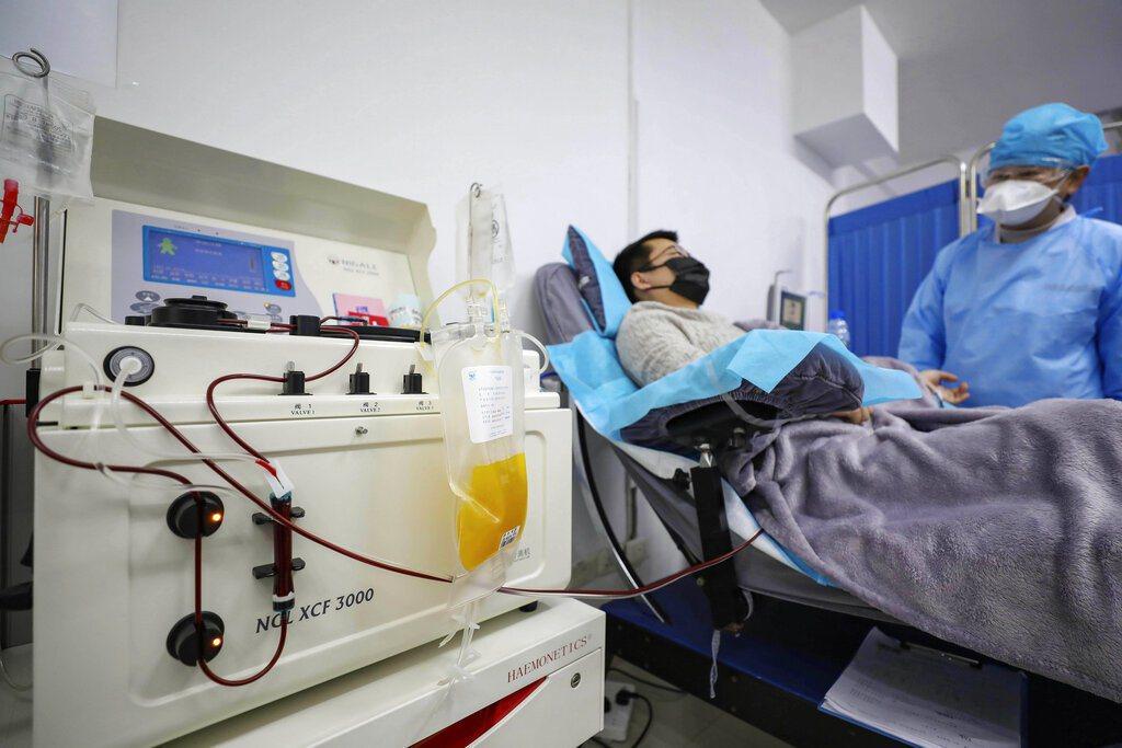 中國科學家研究近4萬5000起確診病例後得出的結論是,新冠肺炎死亡率為2.3%。...