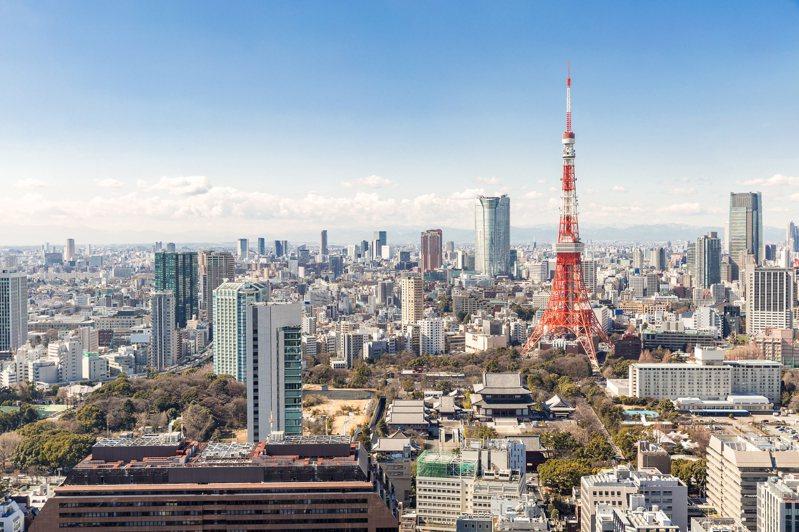 有網友認為應提升日本旅遊警戒等級。示意圖/ingimage