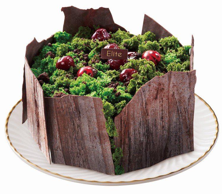 六福皇宮月光森林(約6吋),售價939元。圖/7-ELEVEN提供