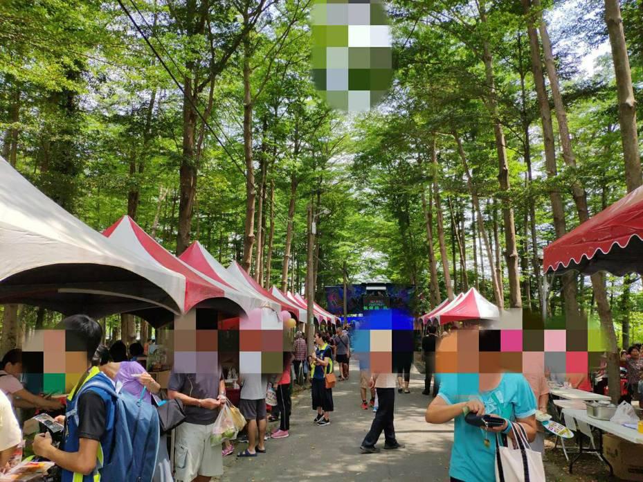 疫情衝擊產業,台南市最新無薪假已有5家468人,主要為服裝批發業及機械製造等相關產業。記者謝進盛/攝影
